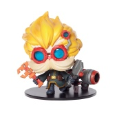 Фигурка League of Legends 020 Heimerdinger 9cm