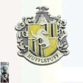 Значок Harry Potter: Hufflepuff 3x3,5cm