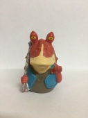 Игрушка STAR WARS: Jar Jar Binks 7cm